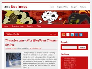 kostenlose wordpress themes
