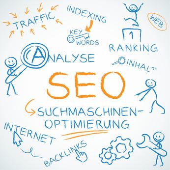 Die wichtigsten Tipps für die Suchmaschinenoptimierung bei Google