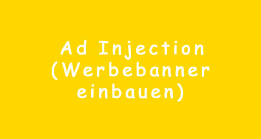 Add Injection