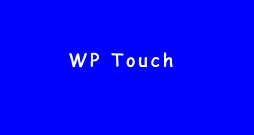wp-touch