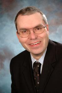Reinhard Loechte Buchfuehrungs-Experte